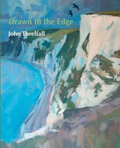 New Book By John Threlfall - Drawn to the Edge