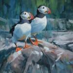 puffin-pair