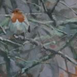 winter's-robin